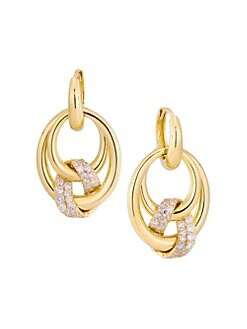 19d20ca8e Earrings For Women: Hoop, Drop & More | Saks.com