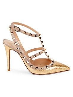 3a2e086f6323c Women's Shoes: Boots, Heels & More | Saks.com