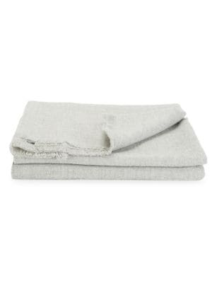 Downtown Company Baby Alpaca Throw