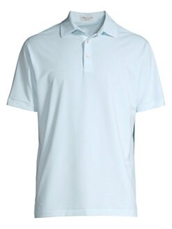 15d4288e5 Polo Shirts For Men | Saks.com