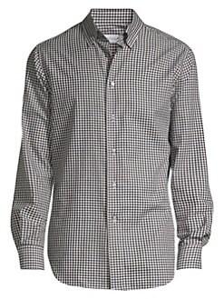 6ce215b4d Men's Clothing, Suits, Shoes & More | Saks.com