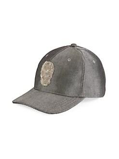 ac1e7ffc Hats, Scarves & Gloves For Men | Saks.com
