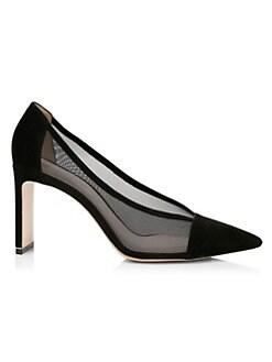 b12d7cbbee Women's Shoes: Heels & Pumps | Saks.com