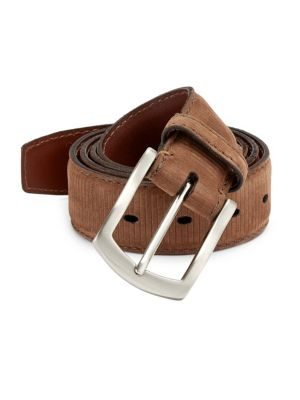 ae3b4f659f8c Salvatore Ferragamo - Adjustable & Reversible Gancini Buckle Belt ...