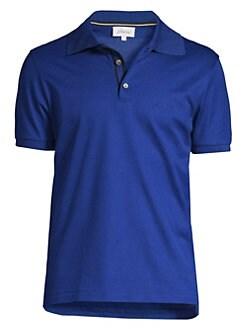 15d4288e5 Polo Shirts For Men | Saks.com