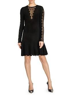 0c0b6ce84e5ce8 Women's Clothing & Designer Apparel | Saks.com