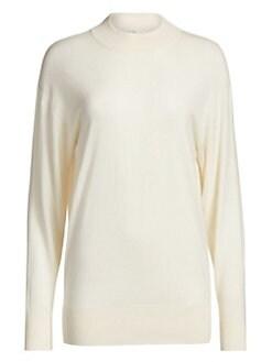 e30bcabfd79f Cashmere Sweaters For Women   Saks.com
