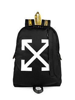 cfa83e218 QUICK VIEW. Off-White. Easy Backpack