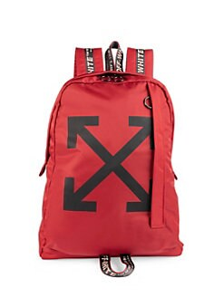 56927cd35f1e Off-White. Easy Backpack