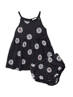 0a5acacc2 Splendid. Baby Girl's Daisy Dress ...