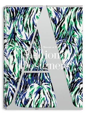 Taschen Fashion Designers A To Z Book Stella Mccartney Edition Saks Com