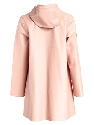 variousstyles enjoy cheap price free shipping New York® Magazine X Marc Jacobs The Raincoat in Pale Pink