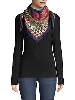 d827fec86e Scarves, Wraps & Shawls For Women | Saks.com