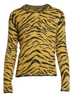 5958a4778e0 Men - Apparel - Sweaters - saks.com