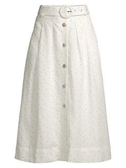 2e775212b3 Skirts: Maxi, Pencil, Midi Skirts & More   Saks.com