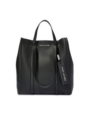 Marc Jacobs Totes The Tag Leather Tote