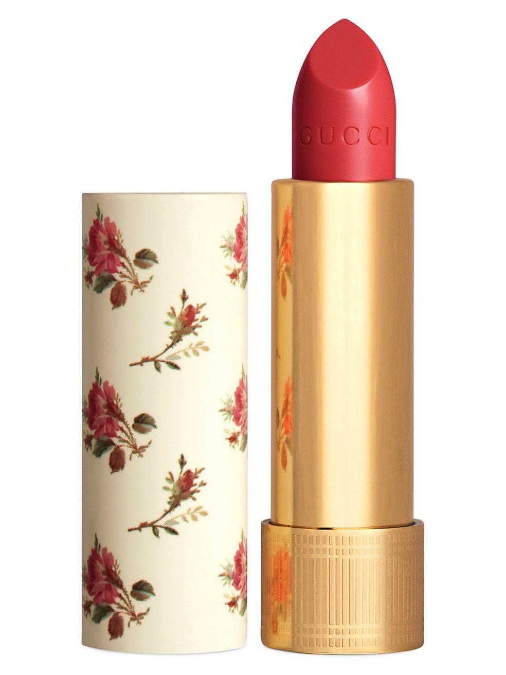 Gucci Rouge a Levres Voile Lipstick