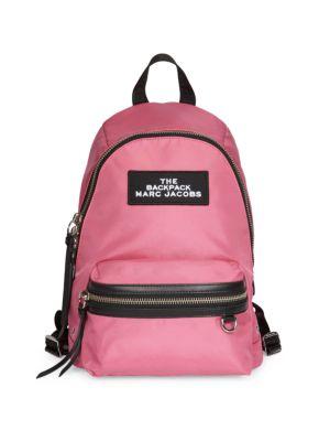 Marc Jacobs Backpacks Medium The Backpack