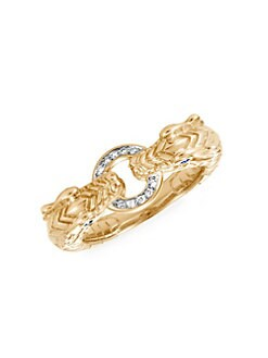 7062622b389 Product image. QUICK VIEW. John Hardy. Legends Naga 18K Yellow Gold