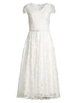 d79a809a826 QUICK VIEW. Shoshanna. Tana Lace Tea Dress