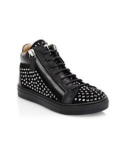 f3e91c348 Girls' Shoes | Saks.com
