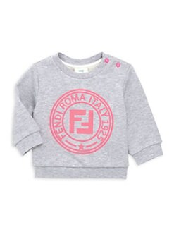 eddf869fe Baby Girl Clothes: Dresses, Footies & Bodysuits | Saks.com