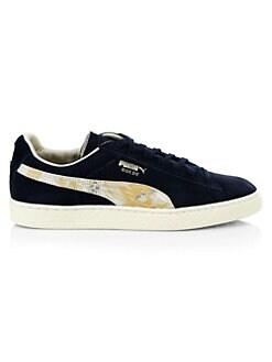07570d0a6d24 PUMA. Classic Suede Sneakers