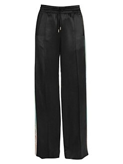 742290fa9af0 Pants For Women: Trousers, Joggers & More | Saks.com