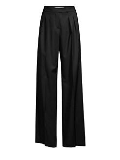 da33863c507 Max Mara. Vicario Tux Stripe Trousers