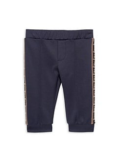 5d86ff48a1 Product image. QUICK VIEW. Fendi. Baby Boy's Logo Track Pants