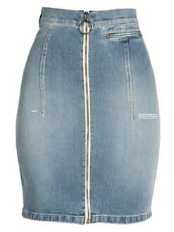 c0bc4cbfbd Skirts: Maxi, Pencil, Midi Skirts & More | Saks.com