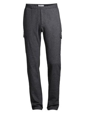 0e0bf87adf Boglioli - Stretch Cotton Trousers - saks.com