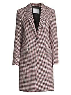 973b50853 Women's Apparel - Coats & Jackets - saks.com