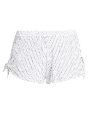 Eberjey Tropea Femme Pajama Shorts