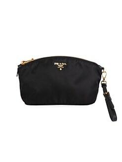 2c5c44e1e536 Prada | Handbags - Handbags - Wallets & Cases - saks.com