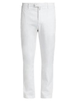9f1d4dd1c51 Kiton. Straight-Leg Stretch Pants