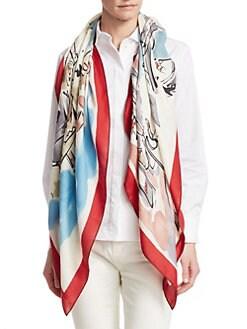 0428d6cdc8 Scarves, Wraps & Shawls For Women | Saks.com