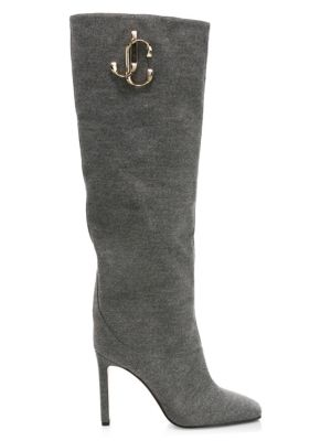 21c5badec Shoes - Shoes - Boots - Knee High - saks.com