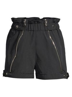 43069d6e833b24 Louie Zipper Shorts