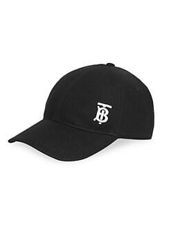 3d1f6e96 Hats, Scarves & Gloves For Men | Saks.com