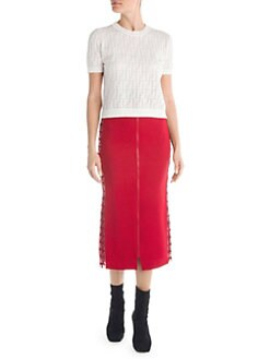 62052848f4 Women's Clothing & Designer Apparel   Saks.com