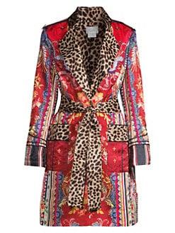 2f513c36a10 Women s Apparel - Coats   Jackets - saks.com