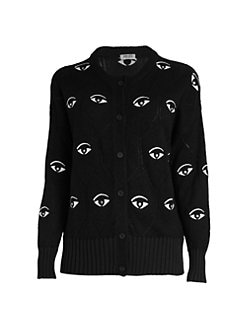 38352c58d58 Kenzo. Allover Eye Sweater