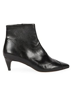394e97e7fcc Product image. QUICK VIEW. Isabel Marant. Durfee Leather Booties
