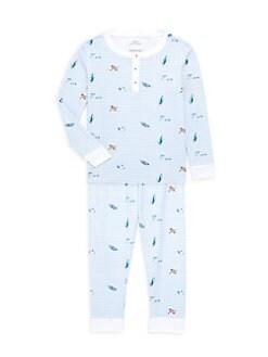 fadb4a2c26 Girls' Pajamas & Robes Sizes 2-6 | Saks.com