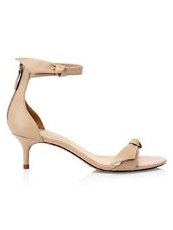 ce41ac4fd2b Alexandre Birman. Clarita Kitten Heel Sandals