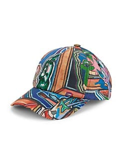 452b0fd7889 Product image. QUICK VIEW. Paul Smith. Artist Studio Baseball Cap