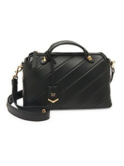 9254f7aec91a Product image. QUICK VIEW. Fendi. Medium By The Way Leather Shoulder Bag
