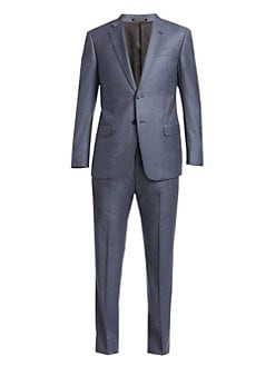 cacdc79e Men - Apparel - Suits - saks.com