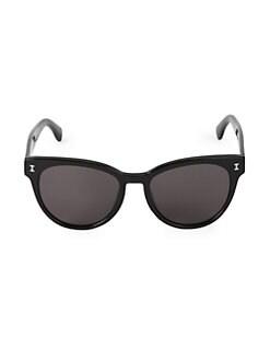 287163f97e619 Illesteva. 55MM York Cat Eye Sunglasses
